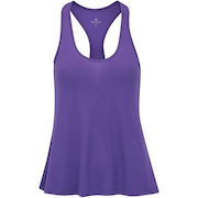 Camiseta Regata Campeão Oxer Jogging New - Feminina