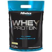 Whey Protein Atlhetica Pro Series - Baunilha - 1.8 Kg