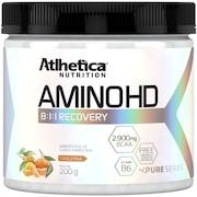 Amino HD Atlhetica 8...