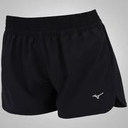 Shorts 2 em 1 Mizuno...