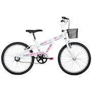 Bicicleta Caloi Ceci...