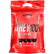 Whey 100% Pure...