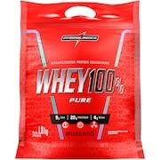 Whey 100% Pure...