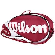 Raqueteira Wilson...