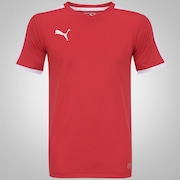 Camiseta Puma Pitch...