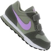 Tênis para Bebê Nike MD Runner 2 TD Feminino - Infantil