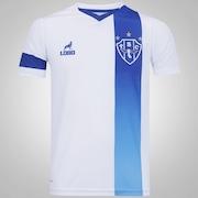 Camisa do Paysandu...