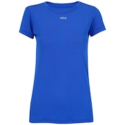 Camiseta Fila Basic Light II - Feminina