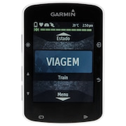 Ciclocomputador Garmin Edge 520 Bundle com GPS