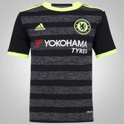 Camisa Chelsea II...