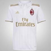 Camisa Milan II 16...