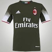 Camisa Milan III 16...