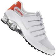 dfe3199c47 Tênis Nike Shox NZ SE - Masculino