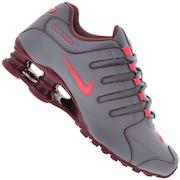 Tênis Nike Shox NZ -...