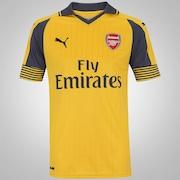 Camisa Arsenal II 16...