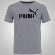 Camiseta Puma Ess No. 1 Logo - Masculina