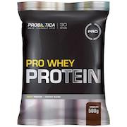 Whey Protein Probiótica Pro Whey - Chocolate - 500g