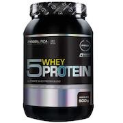 Whey Protein 5W...