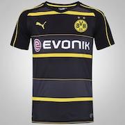 Camisa Borussia Dortmund II 16/17 Puma - Masculina