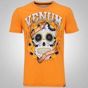 Camiseta Venum Santa...