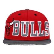 Boné Aba Reta adidas Chicago Bulls - Snapback - Adulto