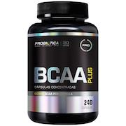 BCAA Probiótica Plus...