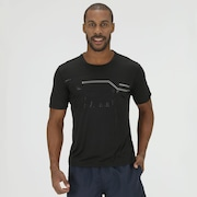 Camiseta Oxer Print...