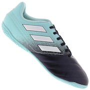 bf6eebeb91 Chuteira Futsal adidas Ace 17.4 IN - Infantil