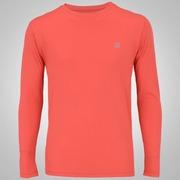 Camiseta Manga Longa com Proteção Solar UV Line CT Esporte - Masculina