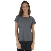 Camiseta com Proteção Solar UV Mizuno Liberty - Feminina