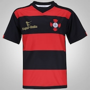 Camisa do Moto Club...