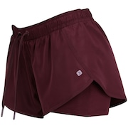Shorts Oxer 2x1 -...