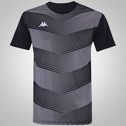 Camisa Kappa Field -...