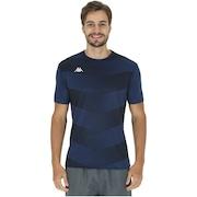 Camisa Kappa Field - Masculina