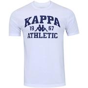 Camiseta Kappa...