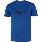 Camiseta Mizuno Run Spark - Masculina