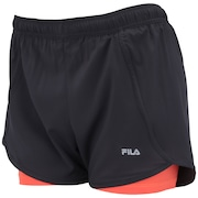 Shorts Fila Running Plus - Feminino