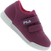 Tênis Fila F16 Low...