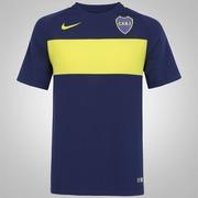 Camisa Boca Juniors...