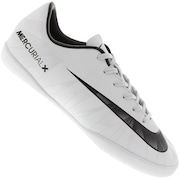Chuteira Futsal Nike MercurialX Vapor XI CR7 IC - Infantil