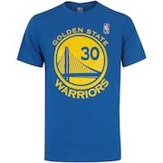 Camiseta NBA Golden...
