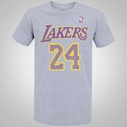 Camiseta NBA Los...