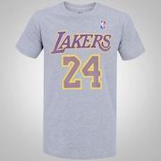 Camiseta NBA Los...