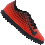 Chuteira Society Nike Bravata II TF - Infantil