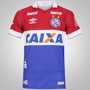 Camisa do Bahia III 2016 Umbro - Masculina