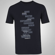 Camiseta Oxer Evolution - Masculina
