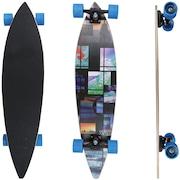 Longboard Pintail X7...