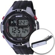 Relógio Digital Speedo 81097G0 com Kit de Ferramentas - Masculino 129de846b6