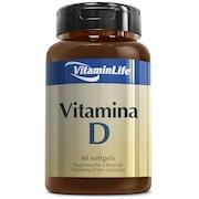Vitamina D...
