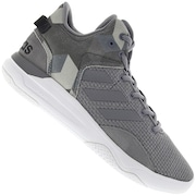 Tênis adidas Neo Cloudfoam Revival Mid - Masculino
